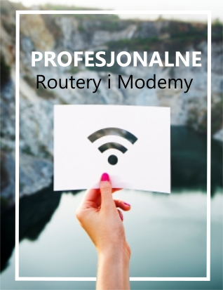 Routery/Modemy